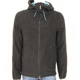Bench Dwayne Zip Top Black