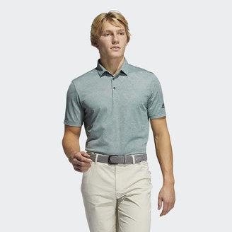 adidas Camo Polo Shirt