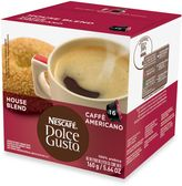 Bed Bath & Beyond Nescafe® 16-Count Dolce Gusto® Caffe Americano Capsules