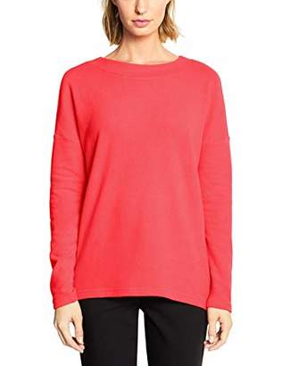 Street One Women's 3499 Gila Long Sleeve Top,(Size: 36)