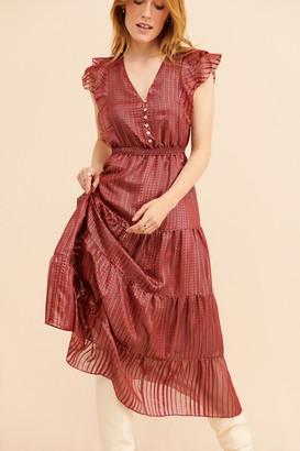 DOLAN Collection Sawyer Dress