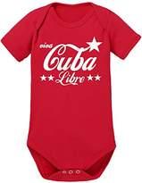 Touchlines Baby Cuba Libre Bodysuit,56 (EU)