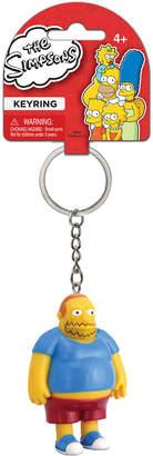 Monogram Key Chains - The Simpsons Comic Book Guy Key Ring