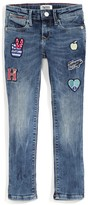 Tommy Hilfiger Th Kids Patches Slim Jean