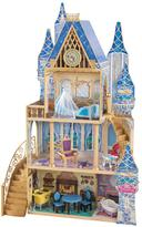 Kid Kraft Cinderella Dream Dollhouse