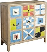 Pier 1 Imports Maritime Cabinet