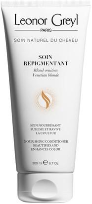 Leonor Greyl Soin Repigmentant Venetian Blonde Nourishing Conditioner