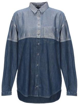 Gas Jeans Denim shirt