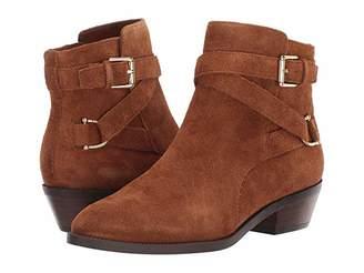 Lauren Ralph Lauren Egerton (Black) Women's Shoes
