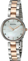 Bulova Diamonds - 98P147 Watches