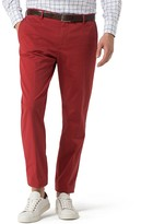 Tommy Hilfiger Final Sale-Tailored Collection Cotton Trouser