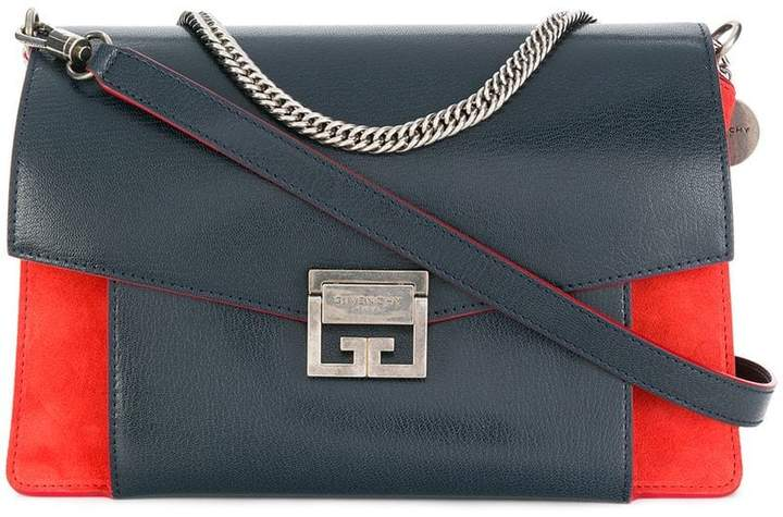 Givenchy square shaped crossbody bag
