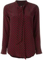 Equipment Kate Moss for heart blouse - women - Silk - L