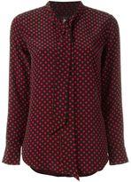 Equipment Kate Moss for heart blouse