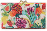 Charlotte Olympia Women's Pandora Fruit Salad Clutch Bag