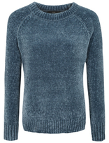George Chenille Jumper