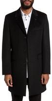 Ted Baker Men's Endurance Wool & Cashmere Overcoat