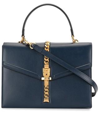 Gucci small Sylvie 1969 top-handle bag