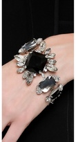 Noir Gem Bracelet