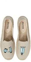 Soludos Women's Scooter Espadrille Loafer