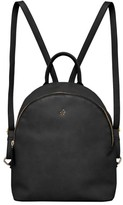 Urban Originals Magic Vegan Leather Backpack - Black
