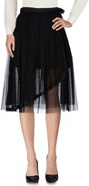 Vicolo 3/4 length skirts - Item 35335003