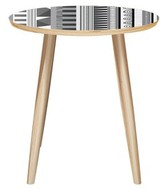 Bungalow Rose Holifield End Table Color: Natural
