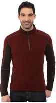 Kuhl Revel 1/4 Zip Men's Sweater