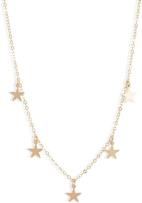 Set & Stones Scarlett Choker Necklace