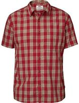 Fjäll Räven Ovik Shirt - Short-Sleeve - Men's