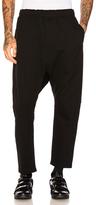 Junya Watanabe Cotton Trousers in Black.