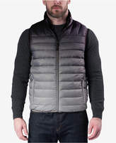 Hawke & Co Outfitters Men's Ombre Packable Vest