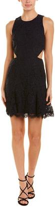 Rachel Zoe Lace Sheath Dress