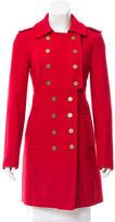 Walter Steiger Short Button-Up Coat