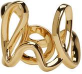 Chloé Gold love Ring