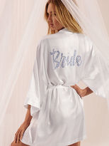 Dream Angels Bridal Robe