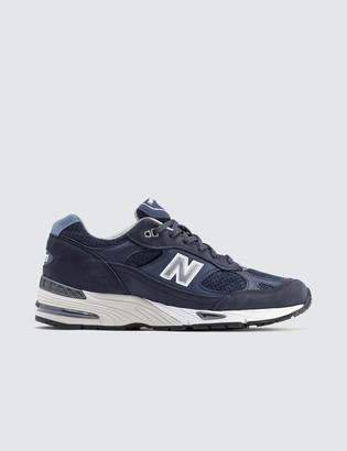 New Balance M991nvt