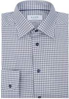 Eton Contemporary-Fit Cotton Twill Shirt