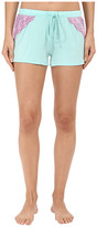 PJ Salvage Sorbet Combo Shorts