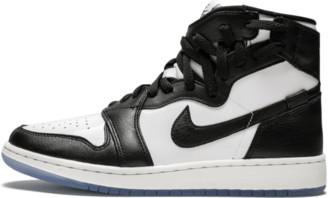 Jordan WMNS Air 1 Rebel XX NRG 'Concord' Shoes - Size 12W