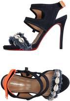 DSQUARED2 Sandals - Item 11162105