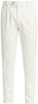 Brunello Cucinelli Leisure Fit Trousers