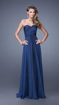 La Femme 20658 Prom Dress