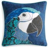 "Sky Mia Parrot Decorative Pillow, 18"" x 18"" - 100% Exclusive"