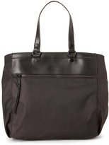 French Connection Black June Tote
