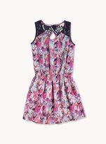 Ella Moss Girl Sade Woven Dress
