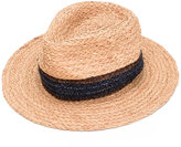 Paul Smith woven trilby