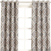 Sun Zero Sun ZeroTM Santee Grommet-Top Curtain Panel