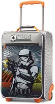 American Tourister Kids Star Wars Stormtrooper 18-Inch Wheeled Luggage