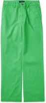 Ralph Lauren Slim-Fit Pants, Big Boys (8-20)
